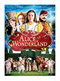Alice in Wonderland [DVD] [1999] [Region 1] [US Import] [NTSC]