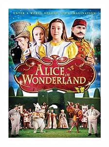 Alice in Wonderland [Import]