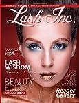 Lash Inc: Issue 4