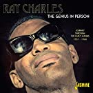 The Genius In Person - Four Albums 1957 - 1960