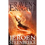 The Raven's Endgame (Hunter in the Dark)by Jeroen Steenbeeke