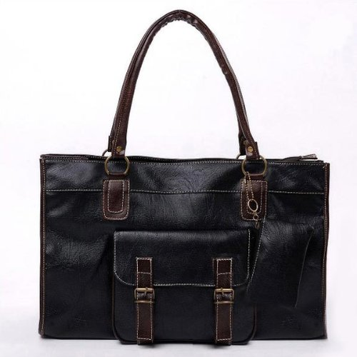 Hobo Pu Women Handbag Tote Shoulder Bag