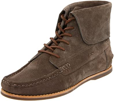 FRYE Women's Quincy Ankle Boot,Fatigue,10 M US