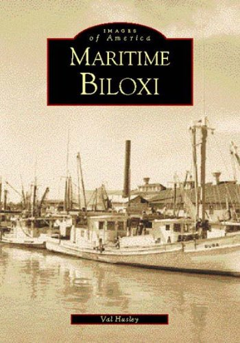 Maritime Biloxi (MS) (Images of America)