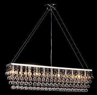 chandelier w