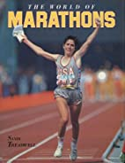 The World of Marathons Signed By Author by…