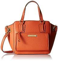 Nine West Zip N Go Mini Tote Top Handle Bag
