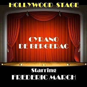 Cyrano de Bergerac (Dramatised) Radio/TV Program