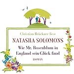 Wie Mr. Rosenblum in England sein Glück fand   Natasha Solomons