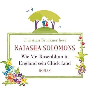 Wie Mr. Rosenblum in England sein Glück fand Hörbuch