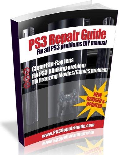 PS3 Repair Guide