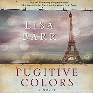 Fugitive Colors Audiobook