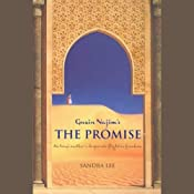 Guzin Najim's The Promise | [Sandra Lee]