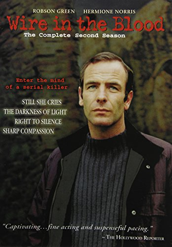 Wire in the Blood - Complete Second Season (The Wire Box Set compare prices)