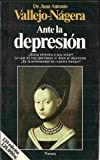 img - for Ante La Depresion book / textbook / text book
