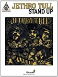 Jethro Tull Jethro Tull: Stand Up - Recorded Versions Guitar (Guitar Recorded Versions)