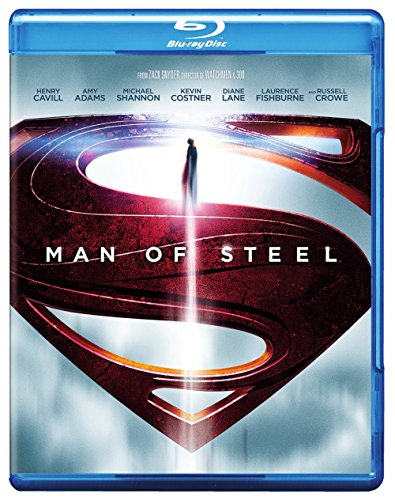 Man of Steel (Blu-ray) (Man Steel compare prices)