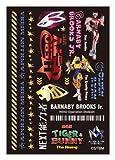 バンダイ 劇場版 TIGER&BUNNY The Rising キャラスタムシール バーナビー&ライアン TI-07A