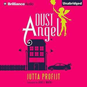 Dust Angel Audiobook
