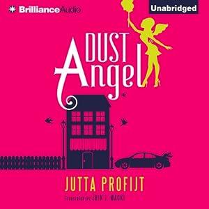 Dust Angel Audiobook