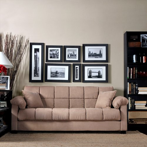 Handy Living Cac4 S1 Aaa85 050 Living Room Convert A Couch