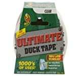 Duck 50mm x 20m Ultimate Cloth Tape -...