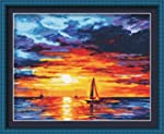 """Paint By Number 16"""" X 20'' Kit (Unfra..."""