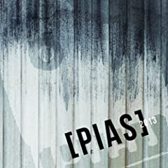[Pias] Label Sampler 2013