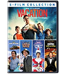Vacation (5-Film Collection)
