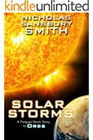 Solar Storms (An Orbs Prequel)