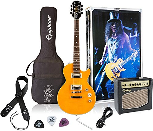 Buy Slash Guitar Now!