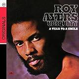 echange, troc Roy Ayers - A Tear To A Smile