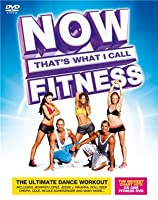 Now That's What I Call A Fitness DVD