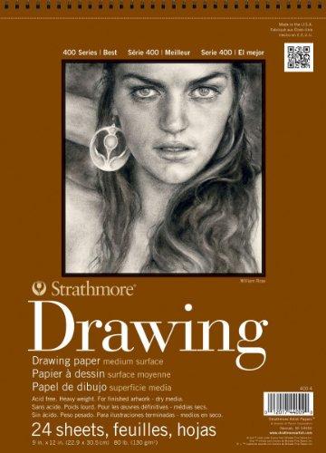 strathmore-artist-papers-400-blocco-di-fogli-da-disegno-3556-cm-x-17-14-4318-cm