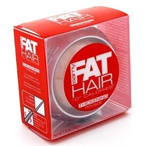 Samy Fat Hair Pomade Thickening 1.85 oz.