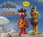 Sesamstra�e Geschichtenbuch, Ernie un...