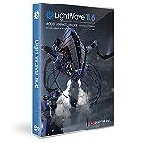 LightWave 11.6 日本語版/通常版 (価格改定版)