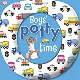 Boys' Potty Time (Dk)by Dk