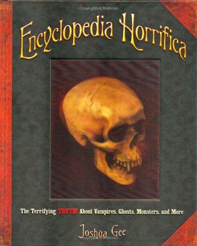 Encyclopedia Horrifica