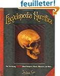 Encyclopedia Horrifica: Terrifying Tr...