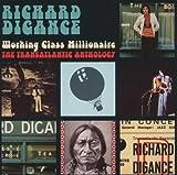 echange, troc Richard Digance - Working Class Millionaire: Transatlantic Anthology