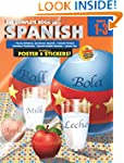 The Complete Book of Spanish, Grades...