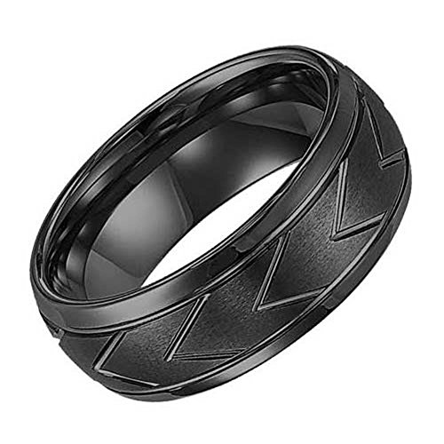 Tungsten Carbide Engagement Rings