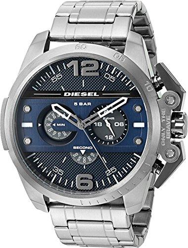 diesel-mens-ironside-quartz-stainless-steel-automatic-watch-colorgrey-model-dz4398