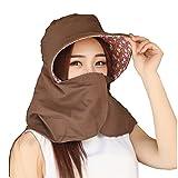 (リワード) REWARD 日焼け防止 帽子 日よけ帽 UVカット 紫外線 リバーシブル 日除け帽 ランキングお取り寄せ