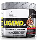 Legend, Blue Raspberry - 140g by Jay Cutler Elite Series