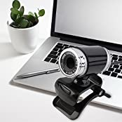 USB 50MP HD Webcam Web Cam Camera With MIC For Computer PC Laptop Desktop OE