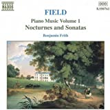 Piano Music Vol 1: Nocturnes & Sonatas