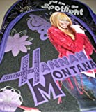 Hannah Montana Put Me in the Spotlight Backpack