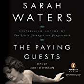 The Paying Guests | [Sarah Waters]
